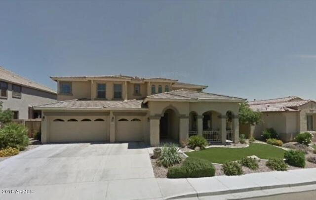 18276 W Beck Lane, Surprise, AZ 85388 (MLS #5783855) :: Lux Home Group at  Keller Williams Realty Phoenix
