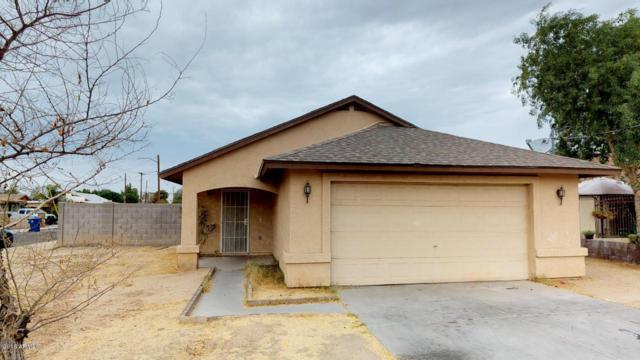 746 S 1ST Street, Avondale, AZ 85323 (MLS #5783860) :: Group 46:10