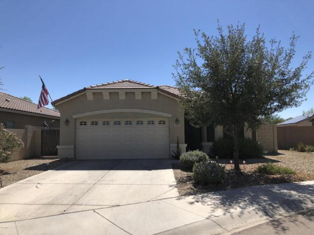 1668 S 169TH Drive, Goodyear, AZ 85338 (MLS #5783864) :: Kortright Group - West USA Realty