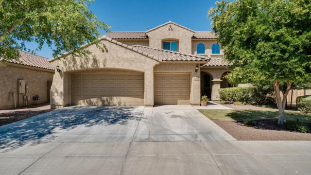 8718 N 180TH Drive, Waddell, AZ 85355 (MLS #5783886) :: Kortright Group - West USA Realty