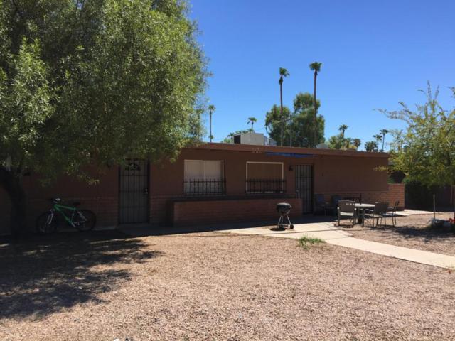 129 S Hardy Drive, Tempe, AZ 85281 (MLS #5783896) :: The Daniel Montez Real Estate Group