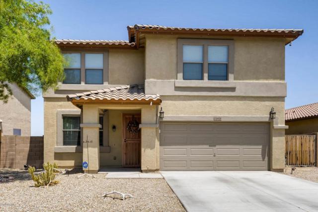 22023 N 120TH Avenue, Sun City, AZ 85373 (MLS #5783898) :: My Home Group