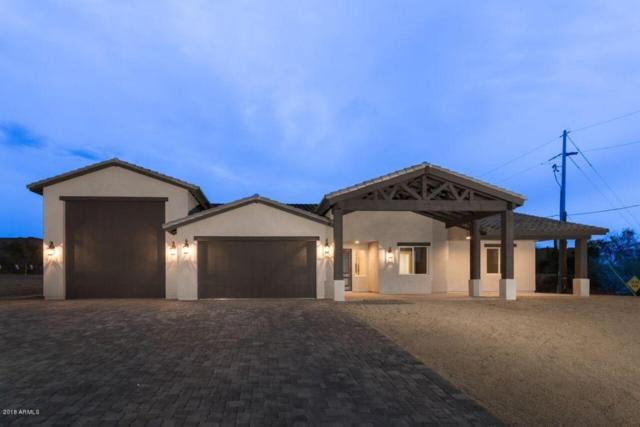 813 W Tamar Road, Phoenix, AZ 85086 (MLS #5783913) :: Kortright Group - West USA Realty