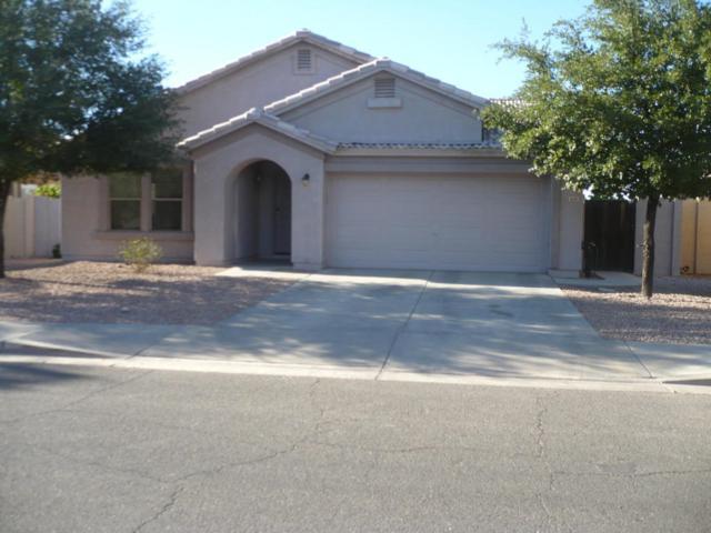 1618 E Leaf Road, San Tan Valley, AZ 85140 (MLS #5783917) :: Lifestyle Partners Team