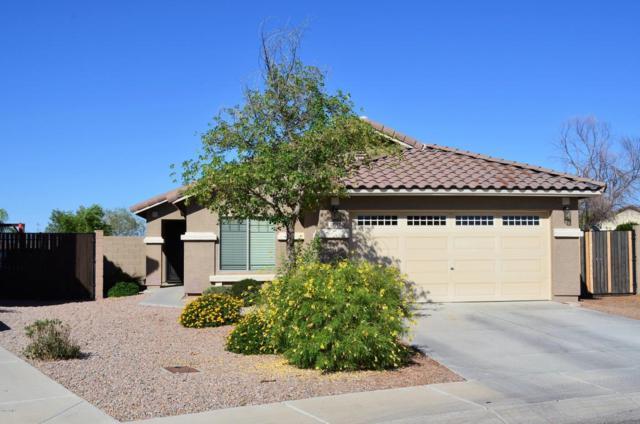 38717 N Lamar Drive, San Tan Valley, AZ 85140 (MLS #5783918) :: My Home Group