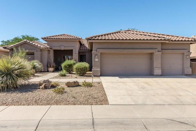 5011 E Justica Street, Cave Creek, AZ 85331 (MLS #5783920) :: Lifestyle Partners Team