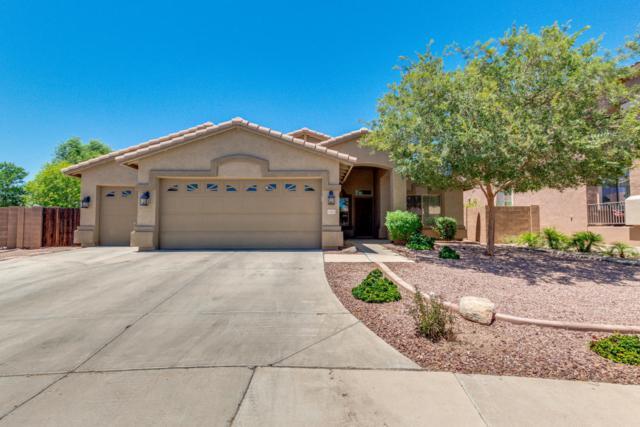 11618 N 149TH Drive, Surprise, AZ 85379 (MLS #5783930) :: Lux Home Group at  Keller Williams Realty Phoenix