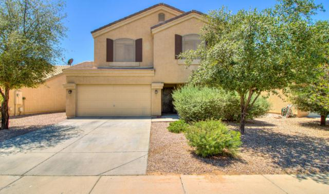 3669 N French Place, Casa Grande, AZ 85122 (MLS #5783961) :: Yost Realty Group at RE/MAX Casa Grande