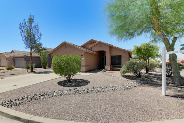 6456 S Foothills Drive, Gold Canyon, AZ 85118 (MLS #5783965) :: Kortright Group - West USA Realty