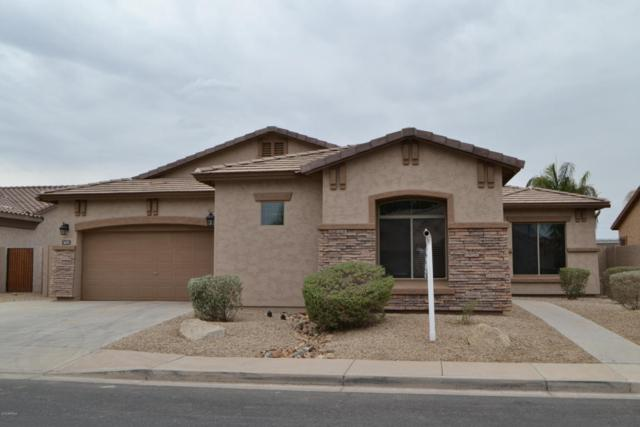 3075 E Scorpio Place, Chandler, AZ 85249 (MLS #5783993) :: Group 46:10