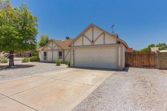 8315 W Windrose Drive, Peoria, AZ 85381 (MLS #5784009) :: The Everest Team at My Home Group