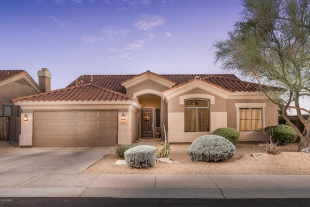 16472 N 103RD Place, Scottsdale, AZ 85255 (MLS #5784012) :: Lifestyle Partners Team