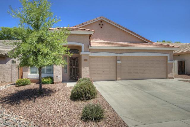 6762 W Bronco Trail, Peoria, AZ 85383 (MLS #5784019) :: Group 46:10