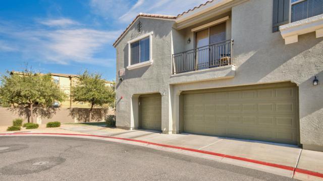 1265 S Aaron #257, Mesa, AZ 85209 (MLS #5784020) :: Kelly Cook Real Estate Group