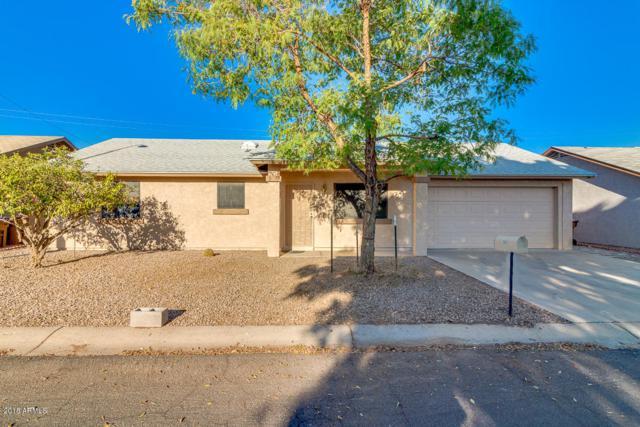 395 S Stardust Lane, Apache Junction, AZ 85120 (MLS #5784038) :: My Home Group