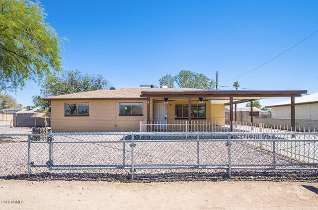 1157 E 12TH Street, Casa Grande, AZ 85122 (MLS #5784044) :: Yost Realty Group at RE/MAX Casa Grande