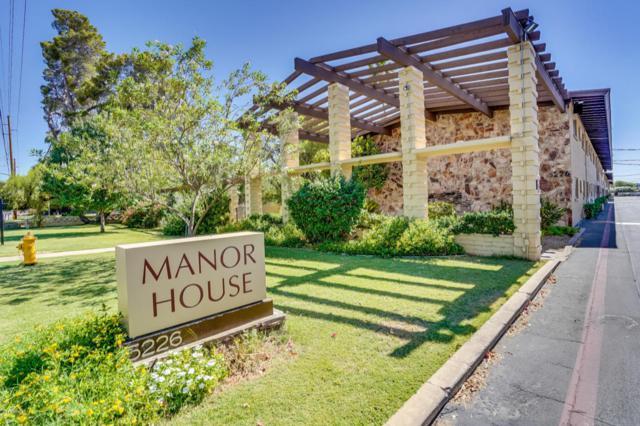5226 N 20TH Street B5, Phoenix, AZ 85016 (MLS #5784045) :: Phoenix Property Group