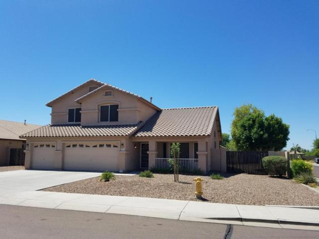 8063 W Martha Way, Peoria, AZ 85381 (MLS #5784049) :: The Everest Team at My Home Group