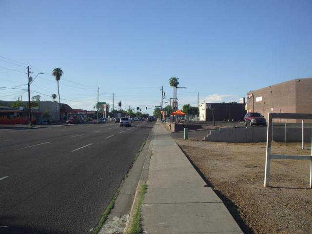 6819 N 27TH Avenue, Phoenix, AZ 85017 (MLS #5784050) :: Lifestyle Partners Team