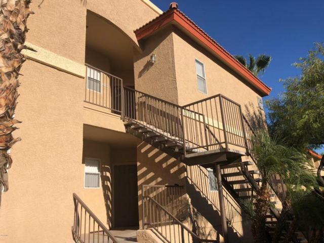 10410 N Cave Creek Road #1099, Phoenix, AZ 85020 (MLS #5784055) :: My Home Group