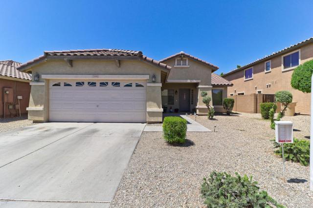 25540 W Crown King Road, Buckeye, AZ 85326 (MLS #5784057) :: Kortright Group - West USA Realty