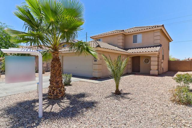 48 S 226TH Lane, Buckeye, AZ 85326 (MLS #5784065) :: Kortright Group - West USA Realty