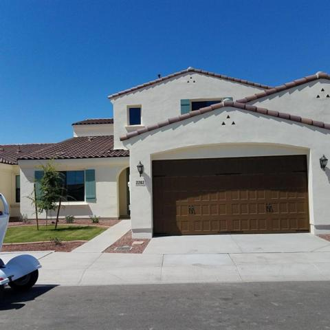 14200 W Village Parkway #2282, Litchfield Park, AZ 85340 (MLS #5784091) :: Kortright Group - West USA Realty