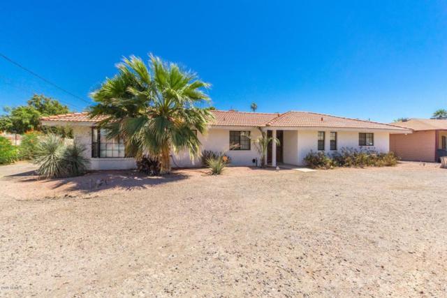 205 E Date Drive, Casa Grande, AZ 85122 (MLS #5784094) :: Yost Realty Group at RE/MAX Casa Grande