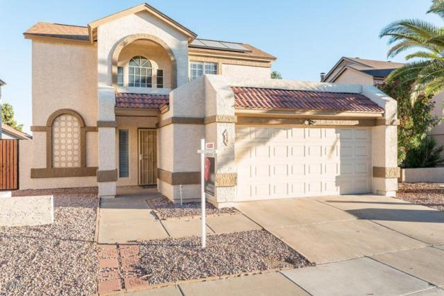 449 E Kerry Lane, Phoenix, AZ 85024 (MLS #5784104) :: Devor Real Estate Associates