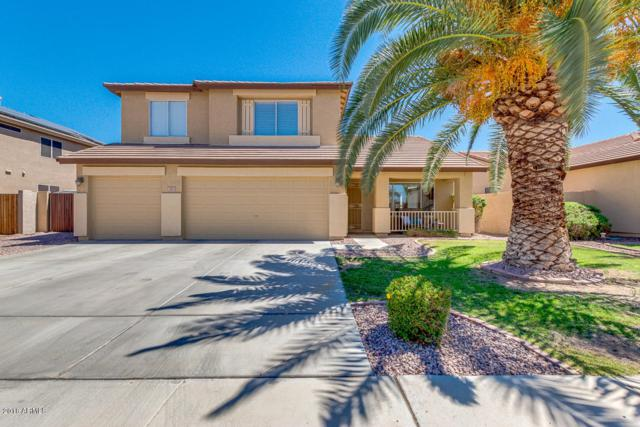 7645 W Donald Drive, Peoria, AZ 85383 (MLS #5784105) :: The Everest Team at My Home Group