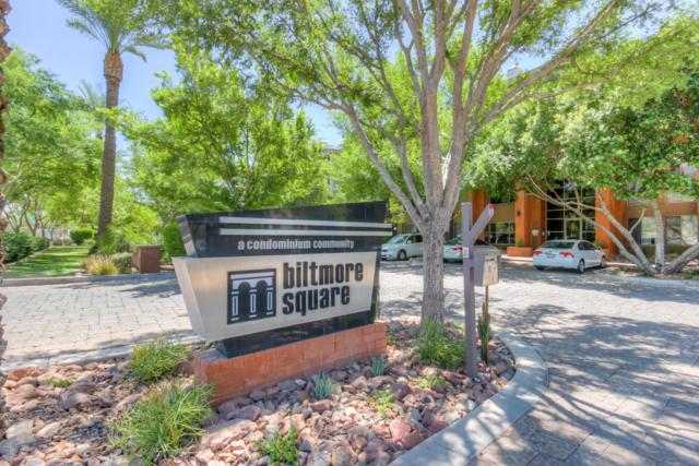 1701 E Colter Street #104, Phoenix, AZ 85016 (MLS #5784111) :: My Home Group