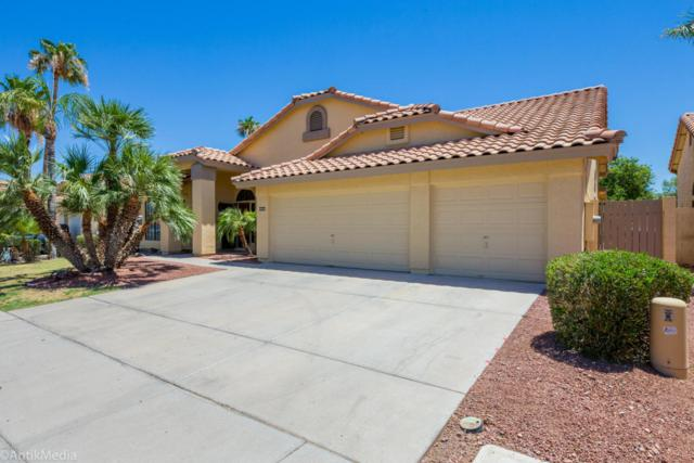 10910 W Ashbrook Place, Avondale, AZ 85392 (MLS #5784117) :: Group 46:10