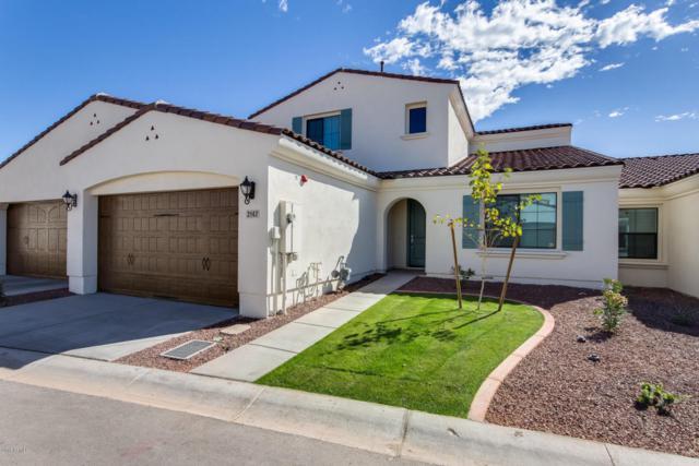 14200 W Village Parkway #2147, Litchfield Park, AZ 85340 (MLS #5784133) :: Kortright Group - West USA Realty