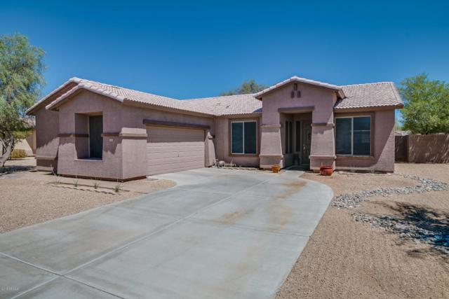 15822 W Mohave Street, Goodyear, AZ 85338 (MLS #5784139) :: Santizo Realty Group