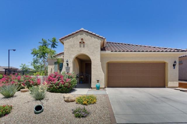 27014 W Utopia Road, Buckeye, AZ 85396 (MLS #5784169) :: Kortright Group - West USA Realty