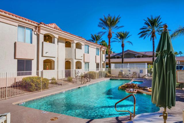 5249 E Shea Boulevard #207, Scottsdale, AZ 85254 (MLS #5784191) :: Group 46:10