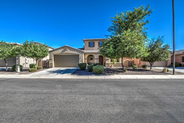1847 E Azalea Court, Gilbert, AZ 85298 (MLS #5784193) :: Kortright Group - West USA Realty