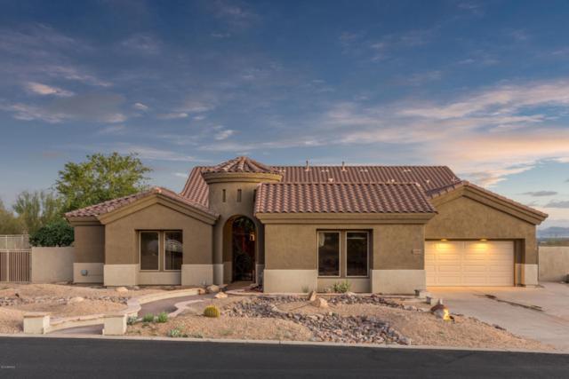 10885 E Meadowhill Drive, Scottsdale, AZ 85255 (MLS #5784195) :: Lifestyle Partners Team