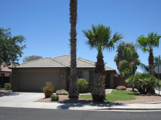 12533 W Jackson Street, Avondale, AZ 85323 (MLS #5784201) :: My Home Group