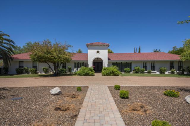 13318 N 76TH Street, Scottsdale, AZ 85260 (MLS #5784204) :: Group 46:10