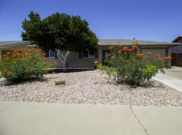 2624 E Highland Avenue, Phoenix, AZ 85016 (MLS #5784220) :: Group 46:10