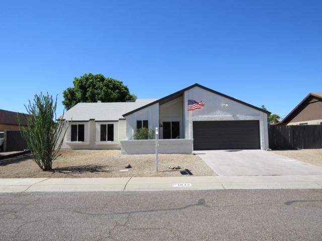 1832 W Taro Lane, Phoenix, AZ 85027 (MLS #5784221) :: Group 46:10