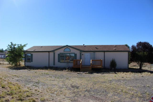 2874 N Mountain Meadow Road, Chino Valley, AZ 86323 (MLS #5784238) :: The Everest Team at My Home Group