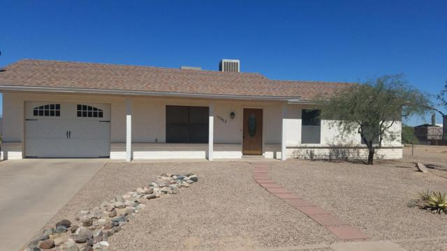 15486 S Williams Place, Arizona City, AZ 85123 (MLS #5784240) :: Yost Realty Group at RE/MAX Casa Grande