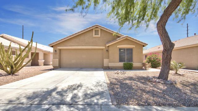 14931 N Gil Balcome Lane, Surprise, AZ 85379 (MLS #5784242) :: Kortright Group - West USA Realty