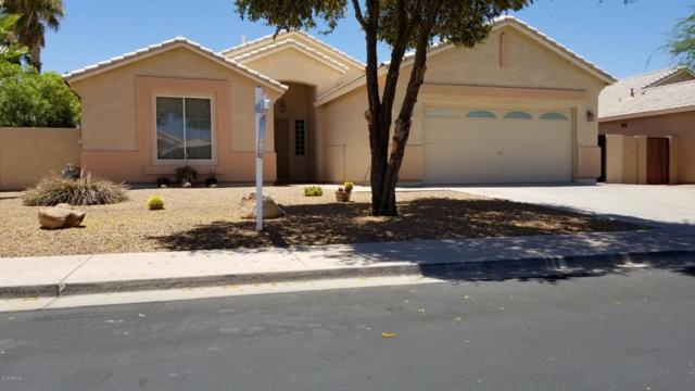 9461 E Kiva Avenue, Mesa, AZ 85209 (MLS #5784253) :: Group 46:10