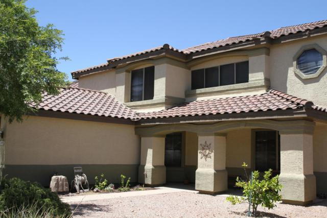 216 S Canfield, Mesa, AZ 85208 (MLS #5784256) :: Group 46:10