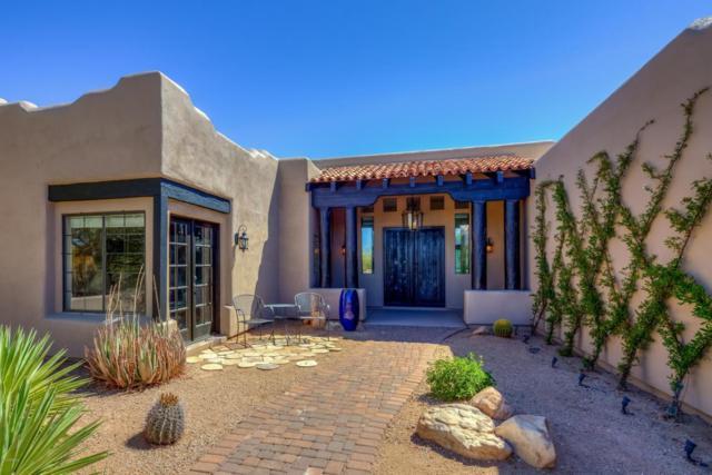 25029 N Horseshoe Trail, Scottsdale, AZ 85255 (MLS #5784257) :: Group 46:10