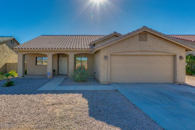 17310 N 23RD Street, Phoenix, AZ 85022 (MLS #5784262) :: Group 46:10