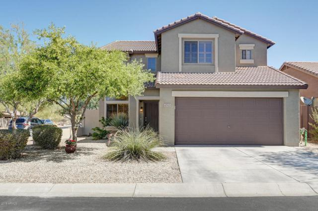 4742 E Woburn Lane, Cave Creek, AZ 85331 (MLS #5784269) :: Lifestyle Partners Team